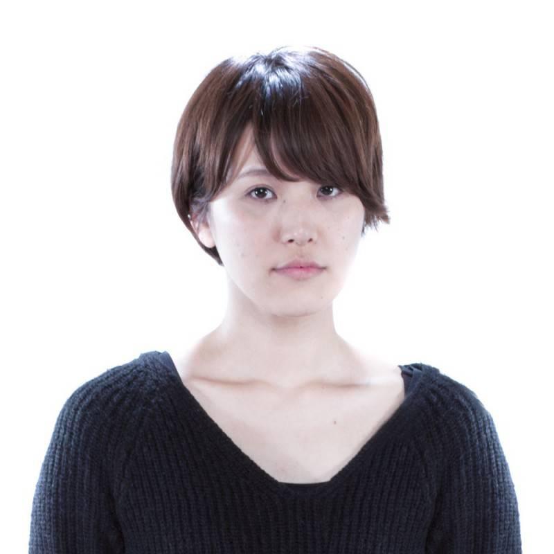 Haruna Yamato - Japan
