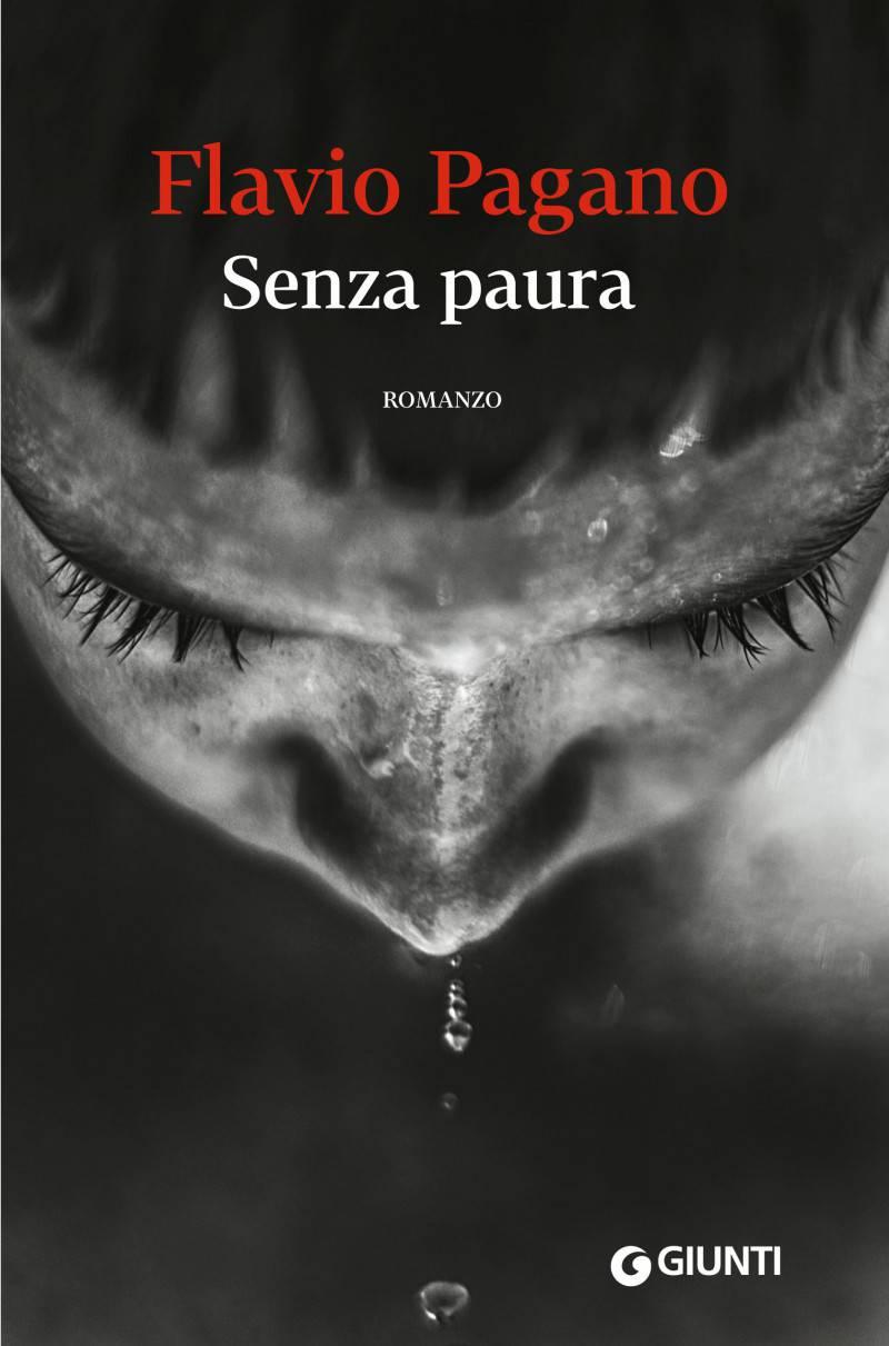 Senza paura - cover