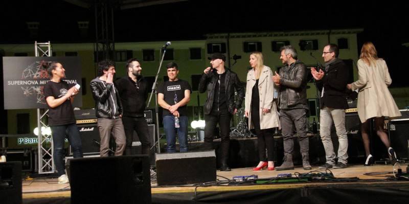 Supervnova Music Festival