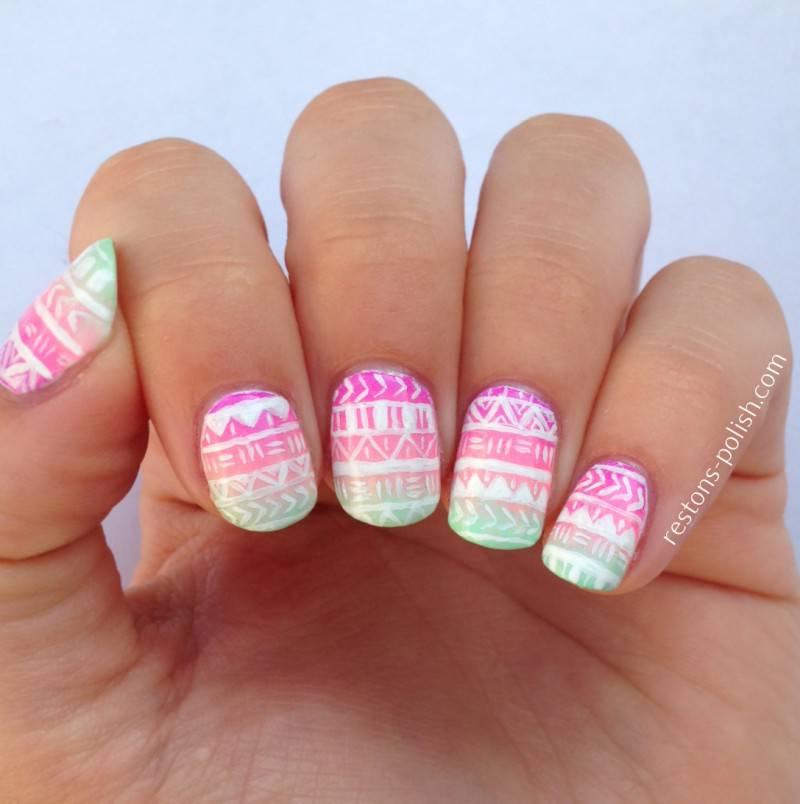aztec-nails1