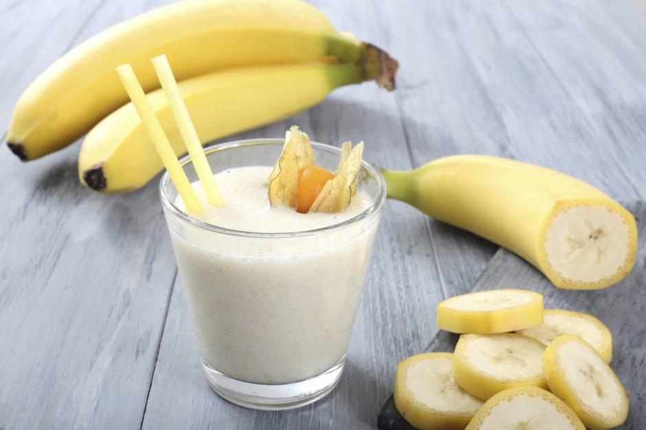 dieta-cu-banane-smoothie