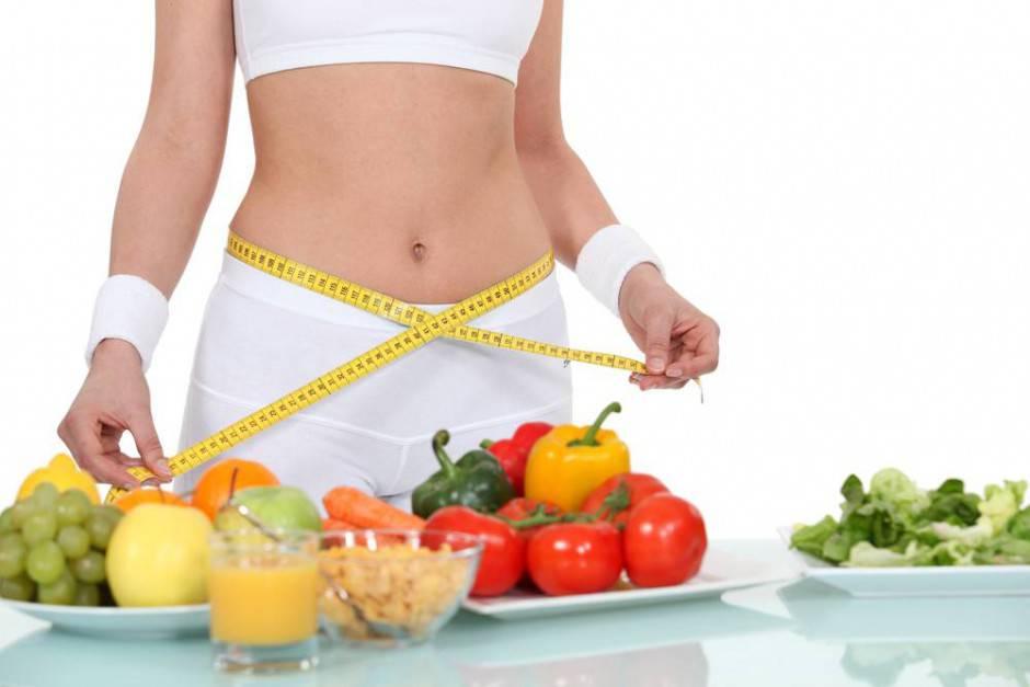 dieta di 7 giorni