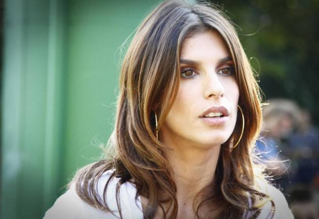 Elisabetta Canalis sorprende i followers su Instagram (Getty Images)