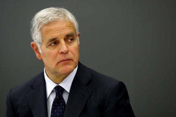 Italian Ministers Visits Milan
