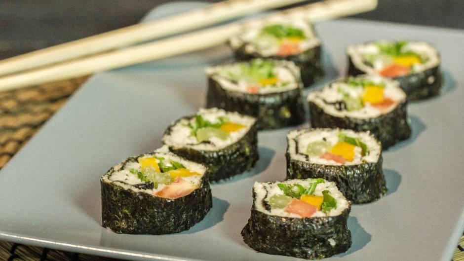 post-partum hæmorider sushi Korsør