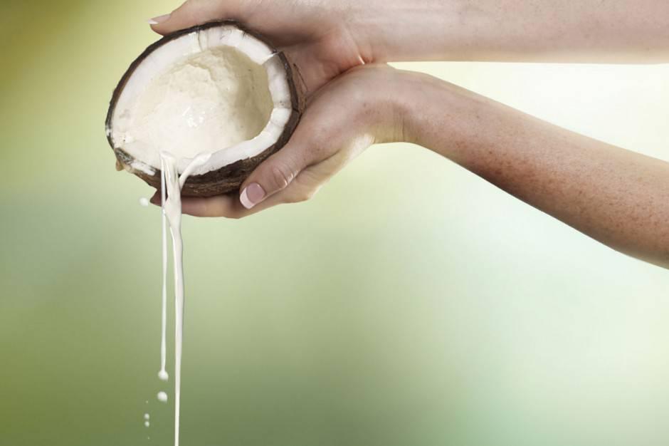 latte cocco