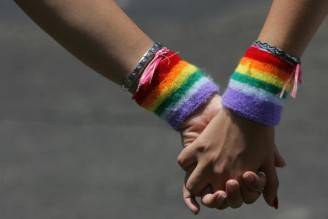 Unioni gay (David Silverman/Getty Images)