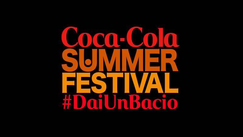 Coca-Cola Summer Festival 2015