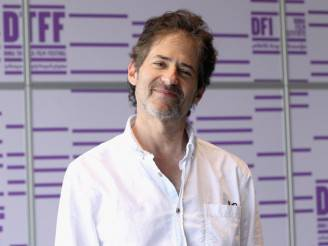 James Horner (Sean Gallup/Getty Images for Doha Film Institute)