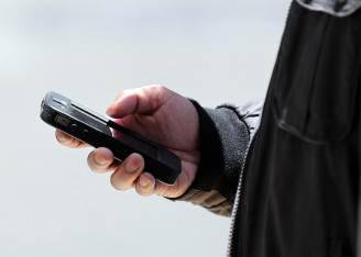 Telefono cellulare ( Justin Sullivan/Getty Images)
