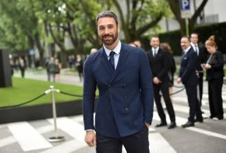 Raoul Bova (Jacopo Raule/Getty Images for Giorgio Armani)