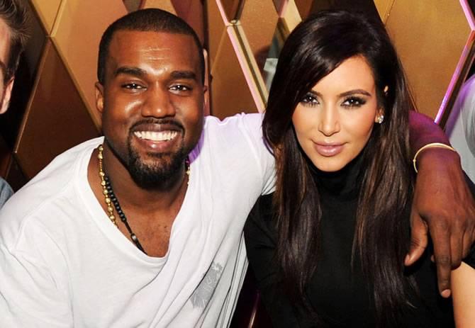 Kanye West e Kim Kardashian, ultima possibilità prima del divorzio (Getty Images)