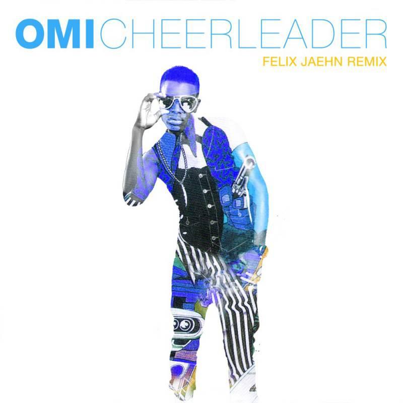 OMI - Cheerleader (Felix Jaehn Remix) artwork_m