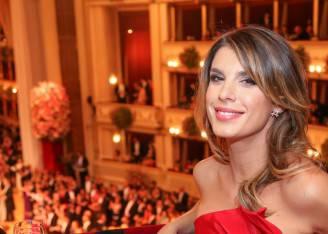Elisabetta Canalis (Monika Fellner/Getty Images)