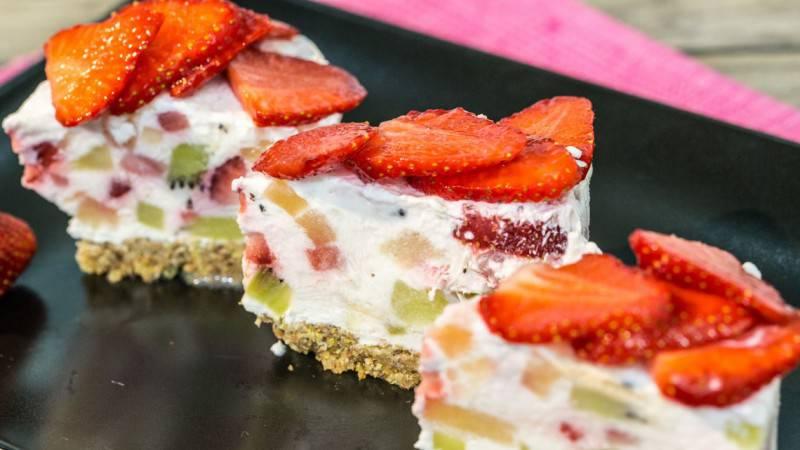 cheesecake-vegan