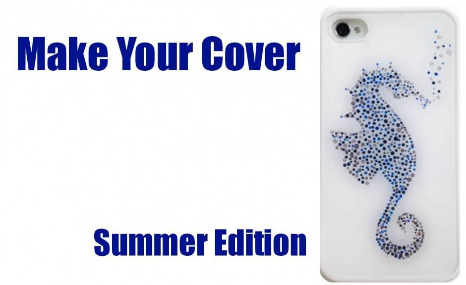 Cover Fai Da Te.Cover Per Smartphone Fai Da Te Summer Edition