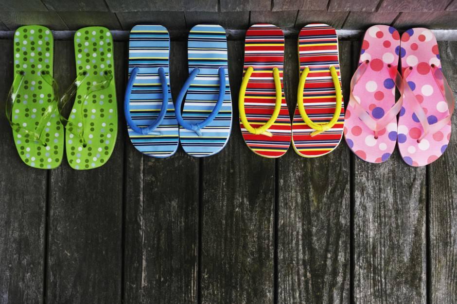 7 cose che indossi che fanno male alla salute
