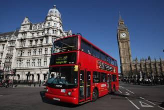 Londra (Dan Kitwood/Getty Images)