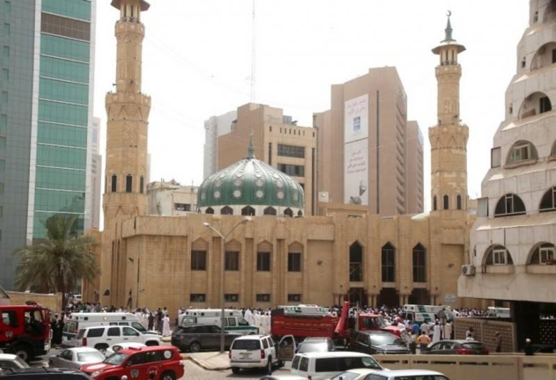 moschea di Al-Imam al-Sadeq
