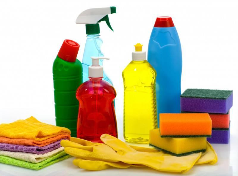 prodotti tossici