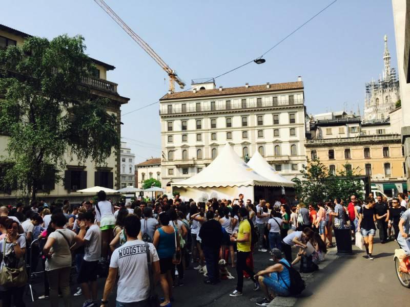 similiday Milano 3