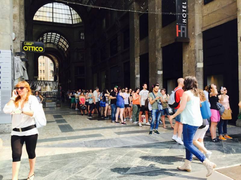 similiday Milano 4