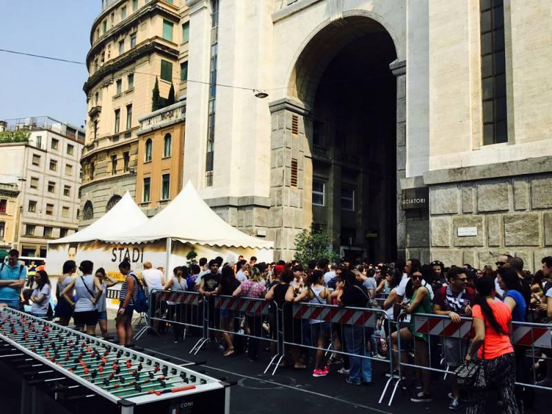 similiday Milano 5