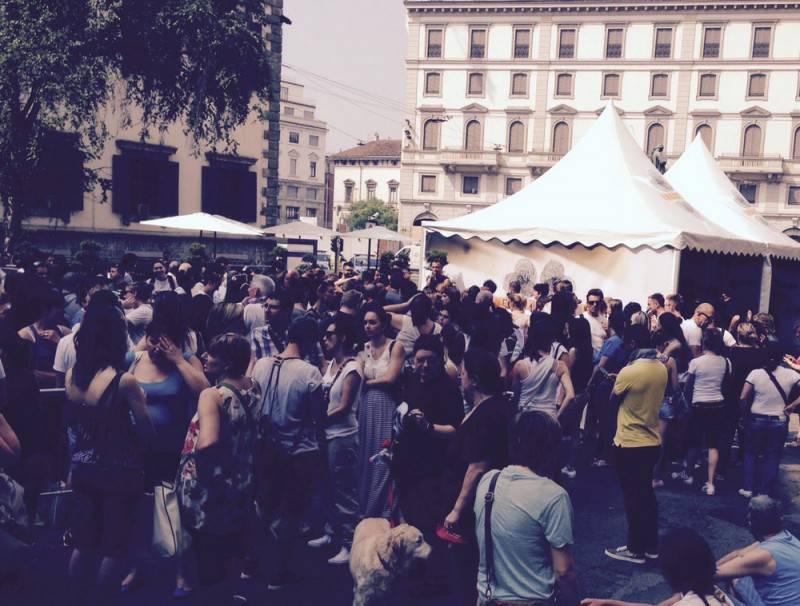 similiday Milano
