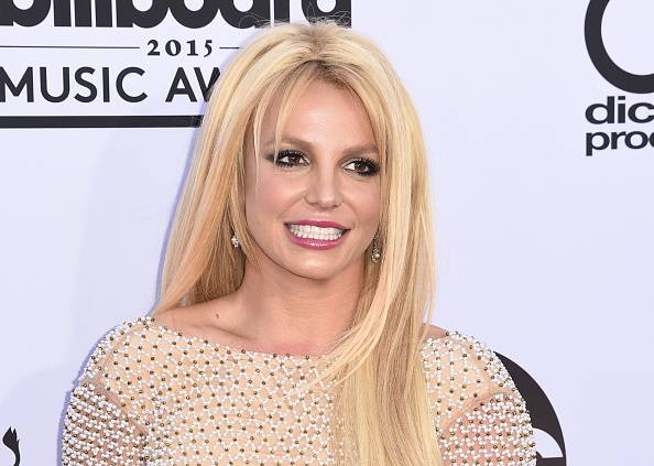 Britney Spears fa causa a suo padre (Getty Images)