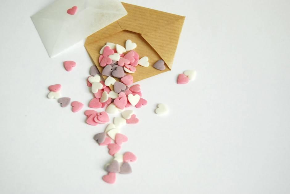 Conosciuto Come creare una busta da lettere fai da te da regalo LW28