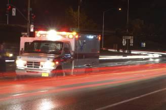 Ambulanza (Thinkstock)