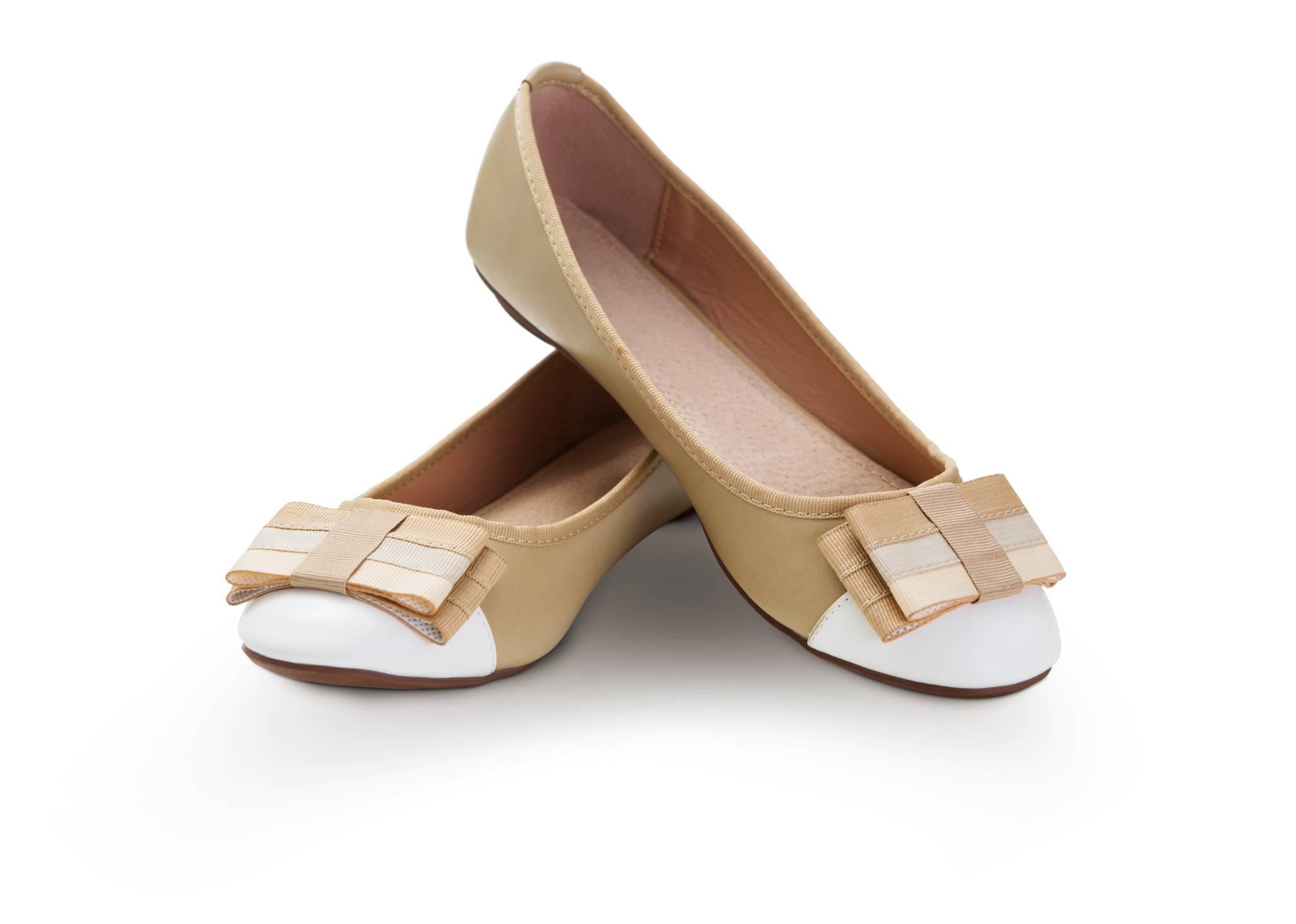 online store 4f914 62b7b Attenzione alle scarpe ballerine