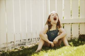 Bambina capricci (Thinkstock)