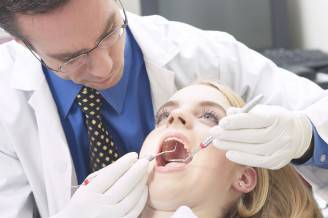 Dentista (Thinkstock)