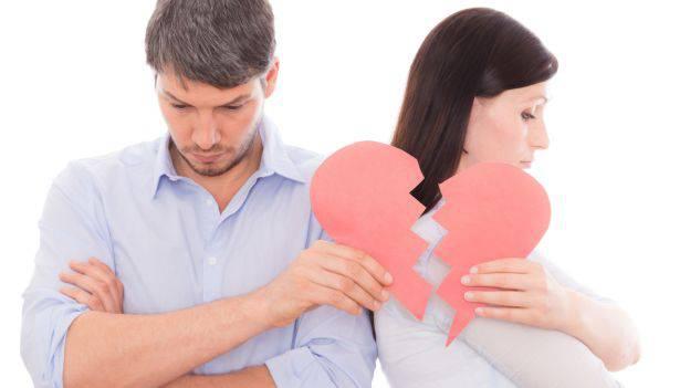 10 cose da non fare per non distruggere il matrimonio