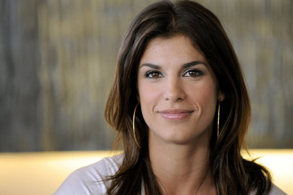 Elisabetta Canalis pronta per i fan (Getty Images)