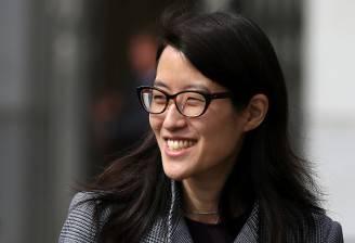 Ellen Pao (Justin Sullivan/Getty Images)