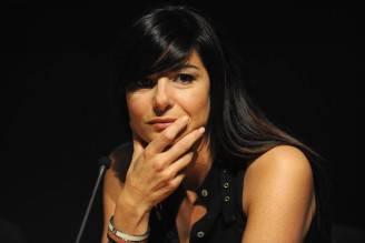 Ilaria D'Amico (Valerio Pennicino/Getty Images)