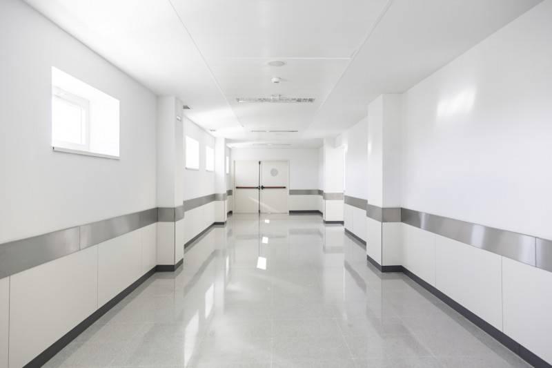 Ospedale (Thinkstock)