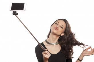 Selfie stick (Thinkstock)
