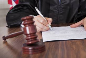 Tribunale (Thinkstock)