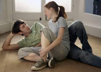 Uomo e donna (Thinkstock)