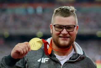 Pawel Fajdek (Alexander Hassenstein/Getty Images for IAAF)