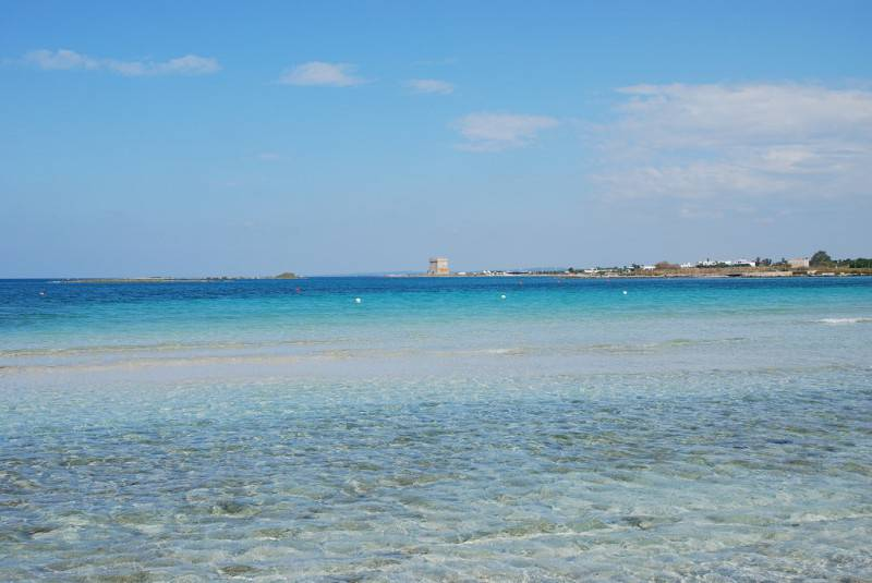 Porto Cesareo (Foot di Yellow.Cat. Wikicommons, Licenza CC BY 2.0)