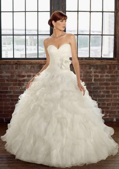 TEST: quale abito da sposa è giusto per te?