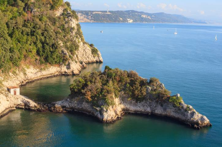 Costa di Duino (Thinkstock)