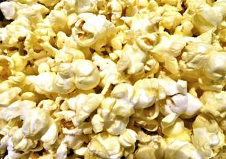 Pop Corn (Pixabay)