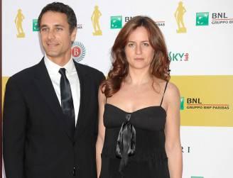 Chiara Giordano e Raoul Bova nel 2011 (Elisabetta Villa/Getty Images)