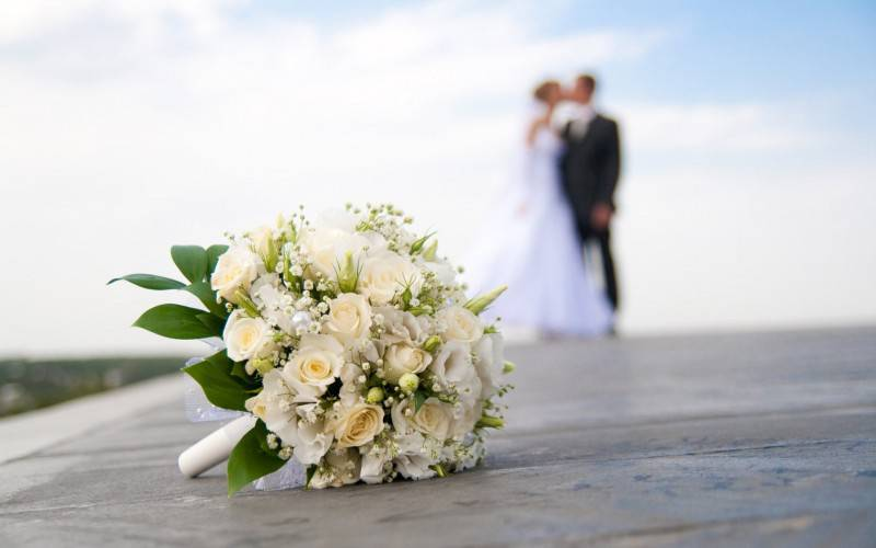 Bouquet Sposa Tradizione.Tradizioni Superstizioni E Credenze Sul Matrimonio Quello Che