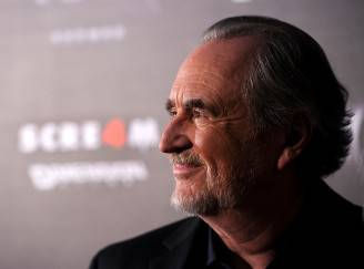 Wes Craven (Frazer Harrison/Getty Images)